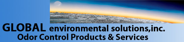 Global Environmental Solutions Odor Control